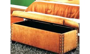 Wicker Storage Bench 2 Seater Wicker Storage Bench White Wicker Outdoor Storage Bench