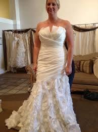 tomboy wedding dress destination brides show me your dress weddingbee