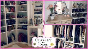 Closet Room by