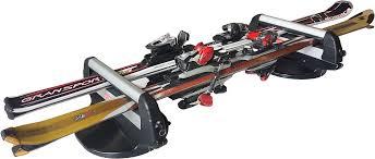 porta snowboard per auto news huski the magnetic ski rack news archive