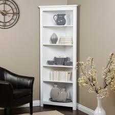White Corner Cabinet With Doors Corner Cabinet For Living Room Corner Living Room Cabinets Storage