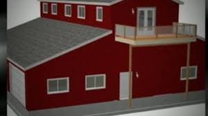 monitor barn plans with living quarters monitor barn plans