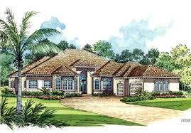 Florida Home Design Florida Style House Plans Plan 37 131