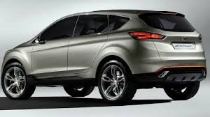 2017 ford kuga u2013 western european edition with evade carbuzz info