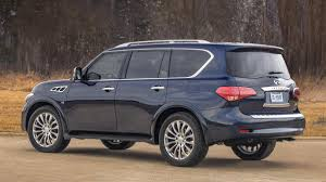 infiniti van 2014 infiniti qx80 review notes autoweek