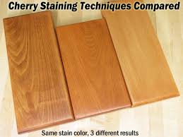 Wood Finishing Techniques Glazing 7 techniques for finishing beech woodworking projects