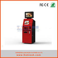 custom prepaid cards ticket prepaid cards vending self service ticket machine custom