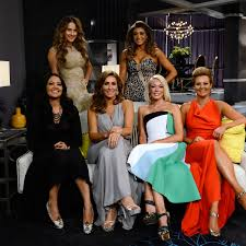 the real housewives of melbourne reunion episode recap popsugar