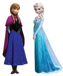diy halloween costume frozen u0027s elsa and anna u2013 sewing blog