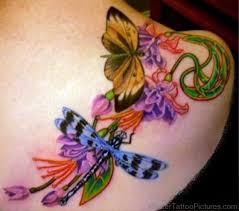 70 elegant iris flower tattoos