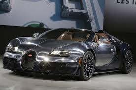 bugatti ettore concept only 8 bugatti veyron supercars left motor trend wot
