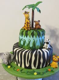 jungle cake cakecentral com