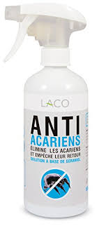 acariens de cuisine spray anti acariens 500 ml amazon fr cuisine maison