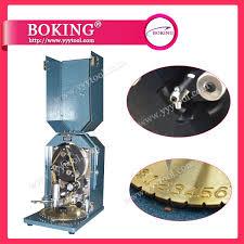 Jewelry Engraving Machine Ring Engraver Machine Manufacturers Ring Engraver Machine