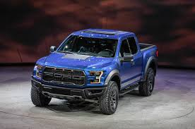 Raptor Truck Interior 2017 Ford F 150 Raptor First Look