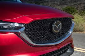 Cx 5 Diesel Usa Four Seasons 2017 Mazda Cx 5 Grand Touring Introduction