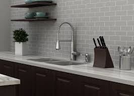 Hi Tech Kitchen Faucet American Standard Unveils New Collections And 3d Printed Metal
