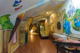 the ever after estate orlando vacation home harry potter bedroom the skeeball loft
