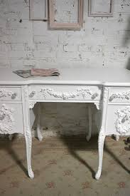 painted cottage chic shabby french desk dk301 425 00 the