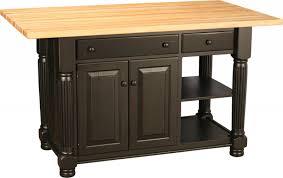 amish wood kitchen islands buffalo lockport ny ohio craft