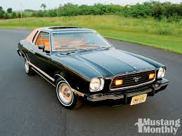 mustang ghia 2 1977 mustang ii ghia lincoln photo image gallery