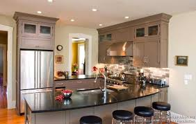 Kitchen Design With Peninsula Luxuriant Gallery Peninsula Kitchen Ideas Tional Kitchen Designs