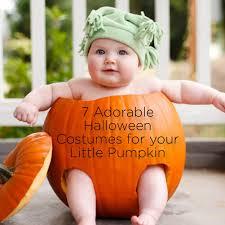 Pumpkin Costume Halloween 7 Adorable Halloween Costumes Pumpkin Smartmom