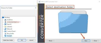 apk converter convert exe to apk windows exe to android apk free tool techypi
