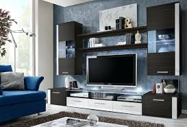 Entertainment Center With Electric Fireplace Tv Stand Tv Stand Entertainment Center Espresso The Home Depot
