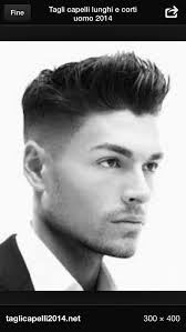 21 best taglio uomo images on pinterest hair cut men u0027s haircuts