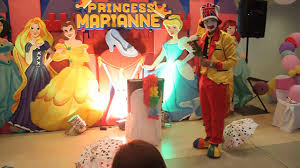 clown show for birthday party kiddie magic show sle by pink heaven clown birthday party
