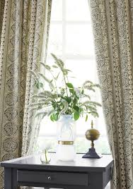 thibaut fair isle from trade routes collection fabric house