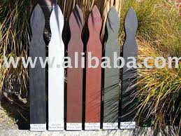 cheap fence ideas paintpaint for decking uk paint fences nz
