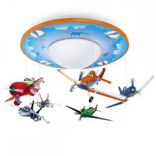 disney planes ceiling light mobile by philips great kidsbedrooms