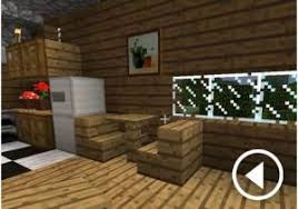 minecraft kitchen furniture how to make a small kitchen in minecraft searching for modern