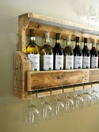 14 diy wine racks made of wood kelly u0027s diy blog