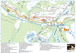 Map Of Verona Italy by Maps Of St Cristina Ski Resort In Italy Sno