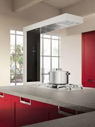 sleek and functional italian kitchen exudes radiant charm