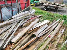 scrap wood hoarding wood like gold tiny farm