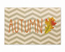 chevron autumn thanksgiving card 6 count shop american greetings