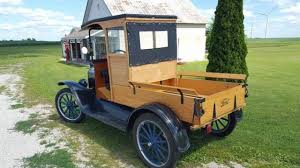 ford delivery truck 1923 ford model t delivery truck