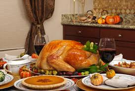the psychological benefits of thanksgiving rituals the crux