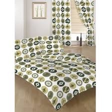 Bedding Cover Sets by Single U0026 Double Size Duvet Cover Set Curtains Bedding Polycotton