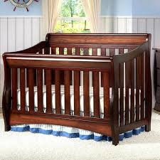Convertible Crib Bed Rail Ikea Convertible Crib Cribs Clearance Ikea Gulliver Crib Guard