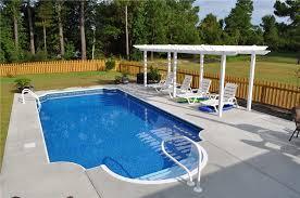 gothic inground pool kits royal swimming pools