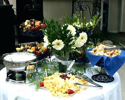 how to set up a buffet table small buffet table setup how to set up a buffet small buffet table