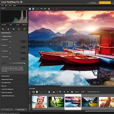 amazon com corel paintshop pro x8 ultimate old version software