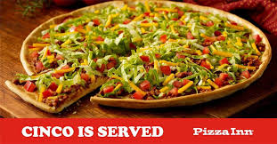 Pizza Inn Coupons Buffet by Pizza Inn Greer Sc Home Greer South Carolina Menu Prices
