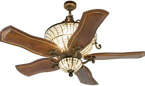 crystal chandelier ceiling fans home design ideas loversiq