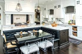 marble kitchen islands beautiful kitchen islands luxury marble kitchen with l shaped island